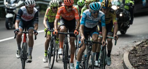 Tour de Hongrie biciklisverseny 2021 útvonal