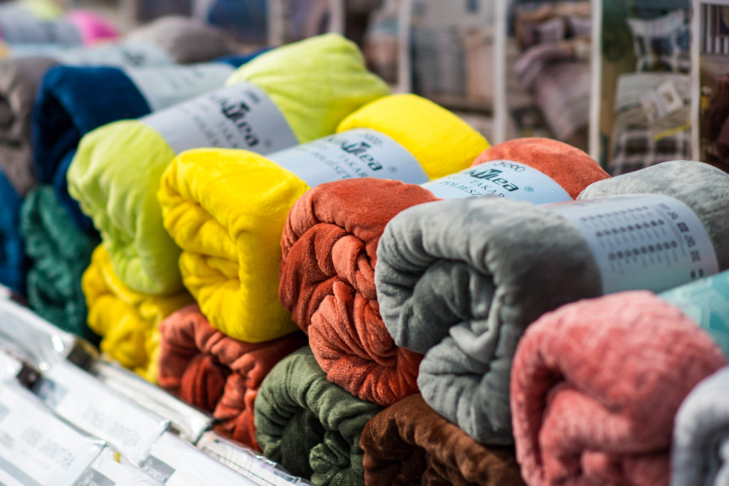 Fonyódi piac pulóverpiac Pulovermarkt