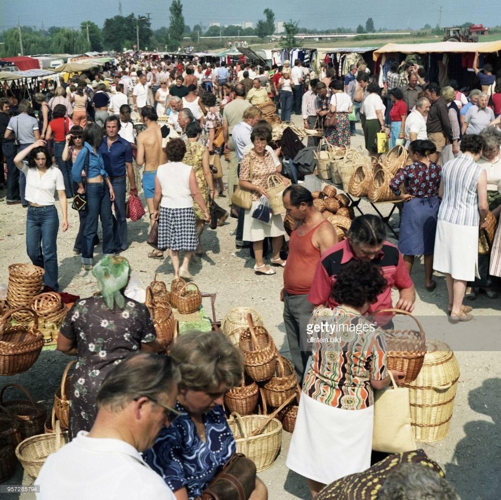 Siófoki piac