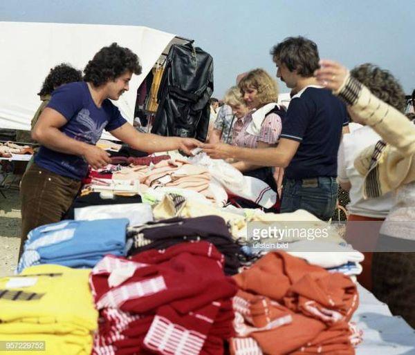 Siófoki pulóver piac