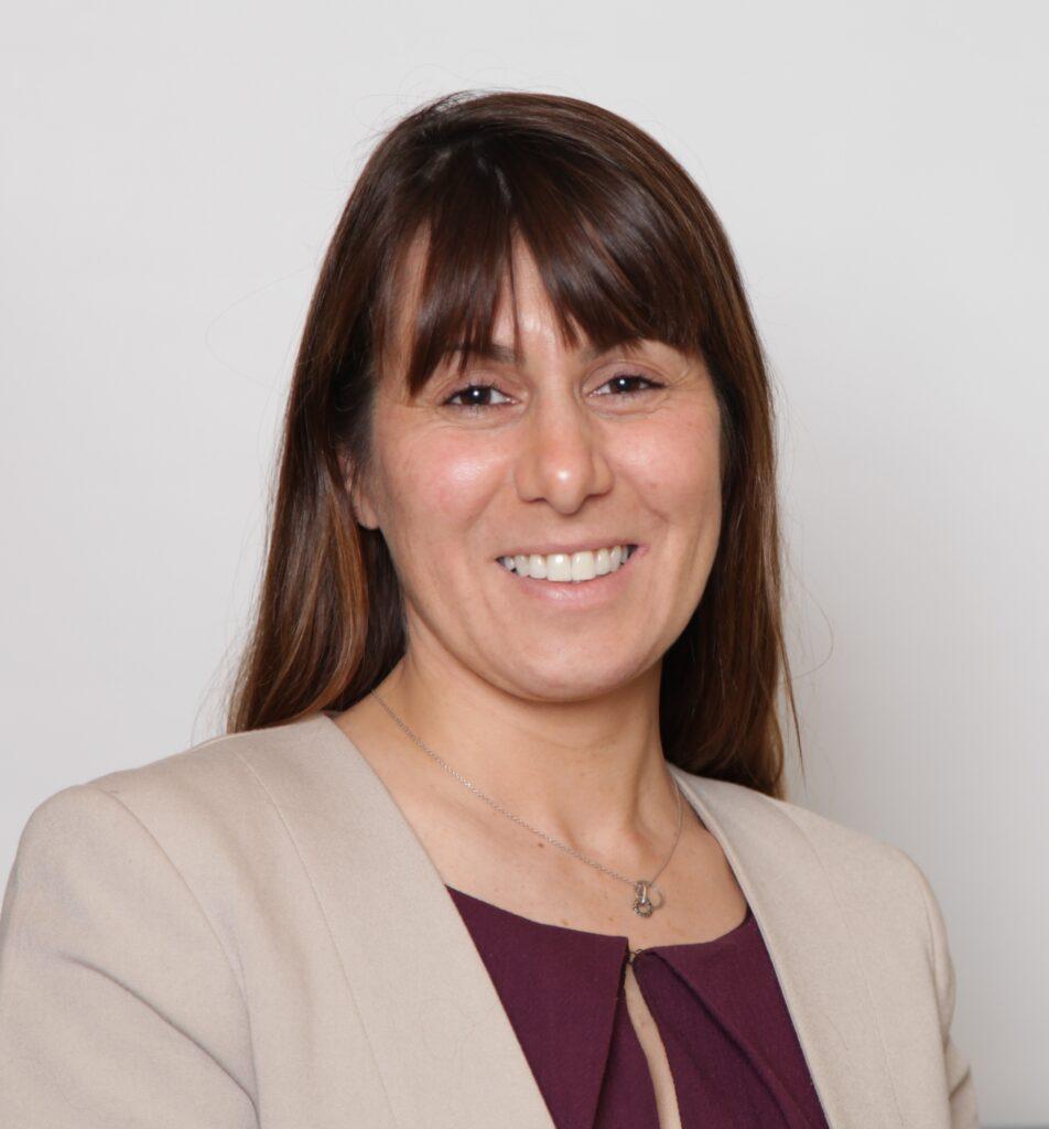Sonia Desloges APC mentor