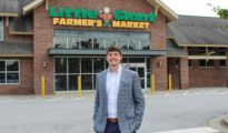 Jackson Mitchell acquires Georgia-based supermarket chain Little Giant Farmer's Market