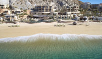 Waldorf Astoria Hotels & Resorts debuts brand's first resort in Mexico
