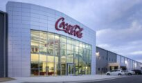 Coca-Cola Bottling UNITED opens South Metro Sales Center in Union City
