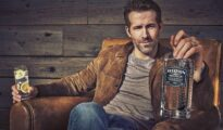 Diageo to acquire Davos Brands to gain ownership of Aviation American Gin, co-owned by Ryan Reynolds.
