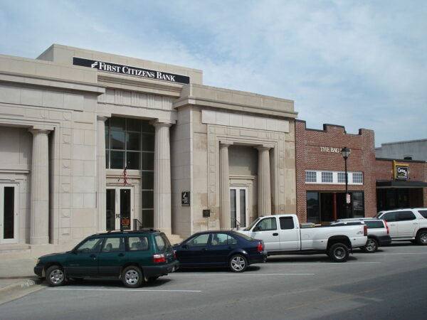 First Citizens BancShares acquisition of CIT Group.