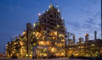 Dutch chemicals company LyondellBasell to acquire 50% stake in certain Sasol assets in Louisiana.