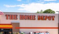 Home Depot acquisition of HD Supply