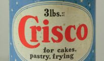 B&G Foods acquires Crisco shortening brand from Smucker's for $550m