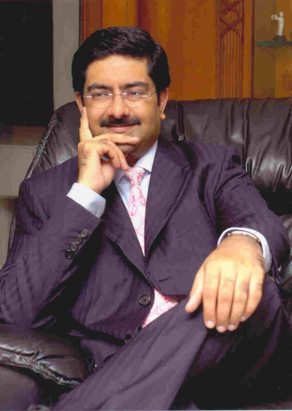 UltraTech Cement to invest $750m to expand capacity by 12.8mtpa Kumar Mangalam Birla