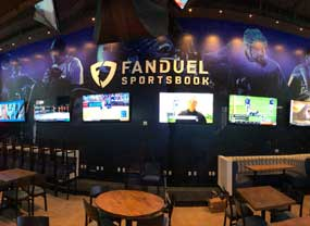 Flutter Entertainment to acquire Fastball's stake in FanDuel for $4.1bn