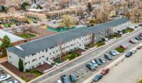 Cross Mountain Capital acquires $8.8 million apartment complex in Colorado