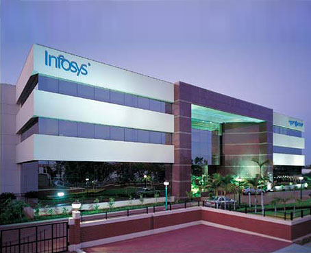 Infosys to help Spirit AeroSystems to integrate IT infrastructure of former Bombardier assets