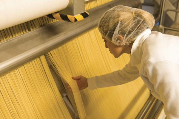 Barilla acquires Catelli dry pasta business in Canada from Ebro Group