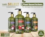 Dabur India launches Dabur Vatika Select shampoo range