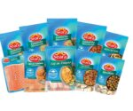 JBS Group's Seara forays into fish and seafood segment in Brazil.
