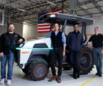 Monarch Tractor funding : Smart tractor manufacturer raises $20m