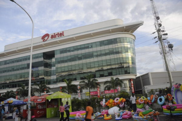 Airtel Africa secures $100m investment from Mastercard for mobile money business - Airtel Mobile Commerce