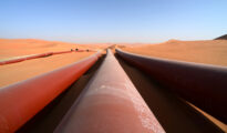 Saudi Aramco to sell 49% stake in new oil pipelines subsidiary for $12.4bn to a consortium led by EIG Global Energy Partners