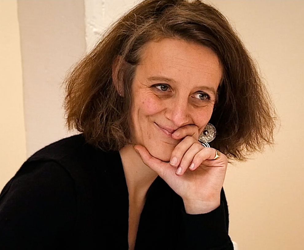 Maud Granger Remy