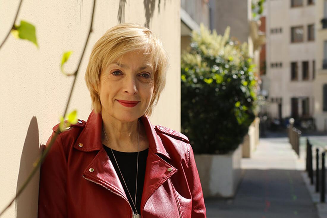 Marie-Hélène Giannesini