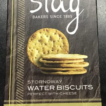Biscuits and Snacks