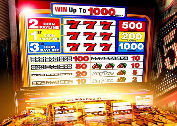 Slot Online จากเกมส์ตู้ สู่เส้นทางเศรษฐีในโลกออนไลน์