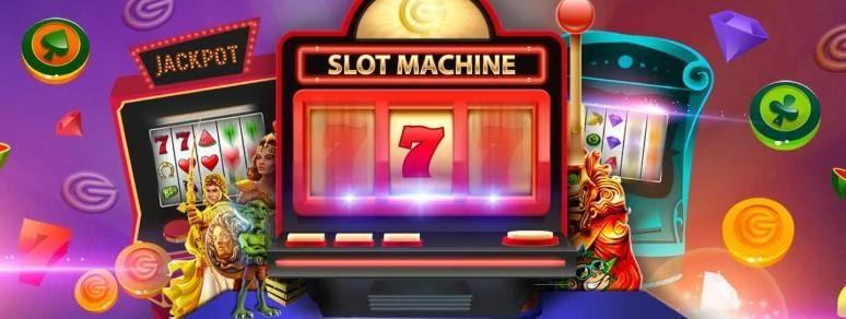 สล็อตออนไลน์ เป็นเกมที่ยืนหนึ่งคู่กับบ่อนคาสิโนมาอย่างยาวนาน เพราะเป็นเกมที่เล่นง่าย และได้เงินเร็ว
