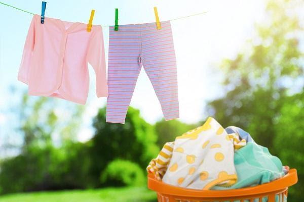 How to ซักผ้าให้กลิ่นหอมยาวนาน