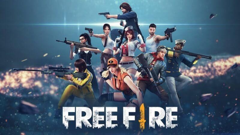 Free Fire เกมมือถือขวัญใจเด็กแนว