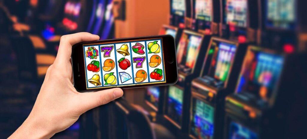เทคนิค Slot Online : ปั่นอย่างไรอย่างไรให้ชนะ