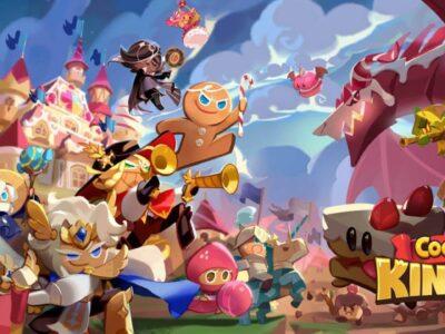 เดอะแบก!! แนะนำตัวละครใน Cookie Run Kingdom ชนะง่ายๆแบบฉลุย