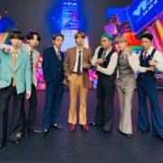 """BTS"" ความสำเร็จก้าวใหญ่ สู่ศิลปินระดับโลก"
