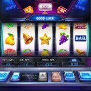 ทำความรู้จัก Slot Online เกมได้เงินจริง ทุนน้อยแต่กำไรเยอะ