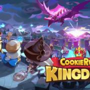 แนะนำตัวละครคุกกี้สายจู่โจม Cookie Run: Kingdom