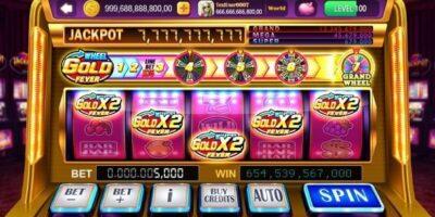 Slot Online เส้นทางรวยเพราะการเล่นเกม