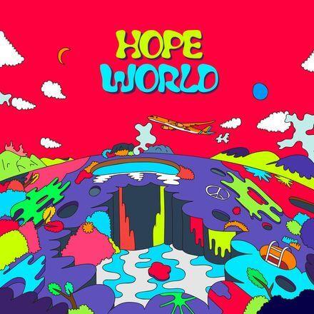 J HOPE แห่ง BTS ไม่ได้มีดีแค่เต้นเก่ง
