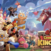 แนะนำเกม Cookie Run: Kingdom