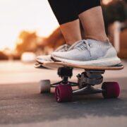เซิร์ฟสเก็ต(Surf skate) กีฬายอดฮิตแห่งปี 2564