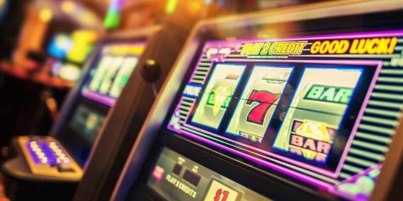 Slot Online ประเภทของเกมสล็อต