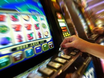 Slot Online เทคนิคสล็อตออนไลน์ 2021