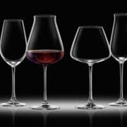 เทคนิคการเลือกแก้วไวน์อย่างถูกต้อง