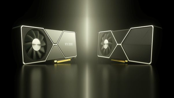 NVIDIA เปิดตัว RTX 3000 และจำกัดการขุด Crypto !!!