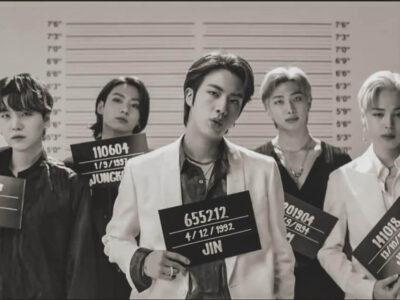 Butter จาก BTS เปิดตัวสมฐานะเบอร์ 1 ของวงการ K-POP