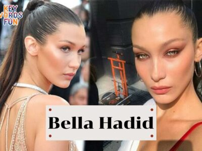 เปิดประวัตินางแบบดัง Bella Hadid