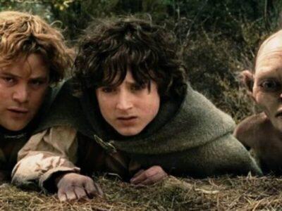 กลับมาอีกครั้งกับ The Lord of the Rings!