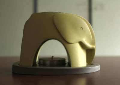 Elephant Oil Diffuser
