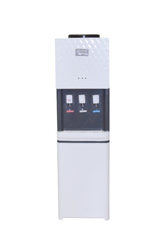 Atlantis Jumbo Floor Standing Normal & Cold Water Dispenser