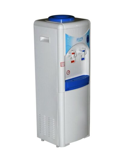 Atlantis Blue Hot and Cold Floor Standing Water Dispenser with 3.5L Cold Storage Capacity