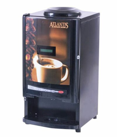Atlantis Cafe Mini Tea and Coffee Vending Machines